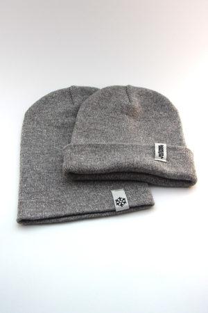 beanie-grey
