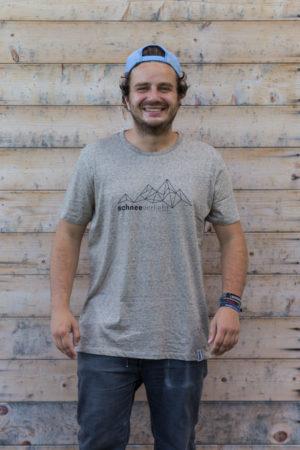Berg Shirt