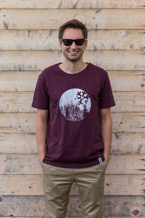 Fairtrade Shirt