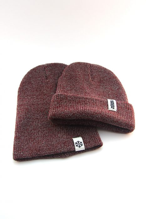 beanie-heather-burgundy