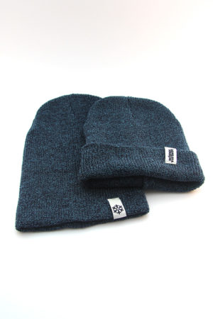 beanie-heather-petrol