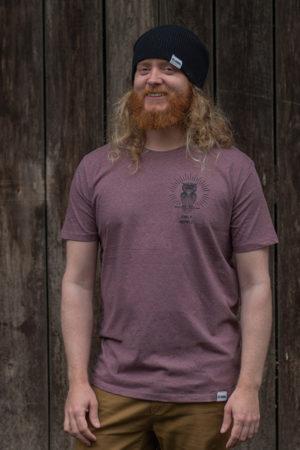 man_shirt_owly_cranberry_kl